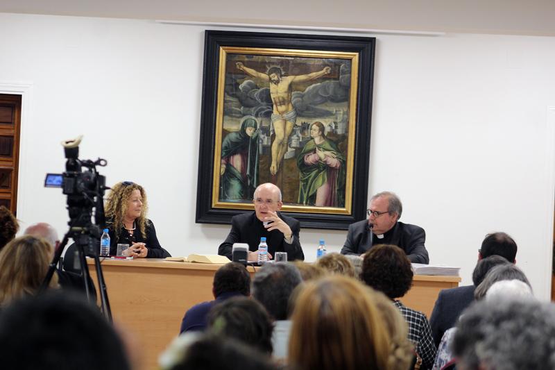 CLAUSURA DEL CURSO ANUAL DE CATEQUESIS