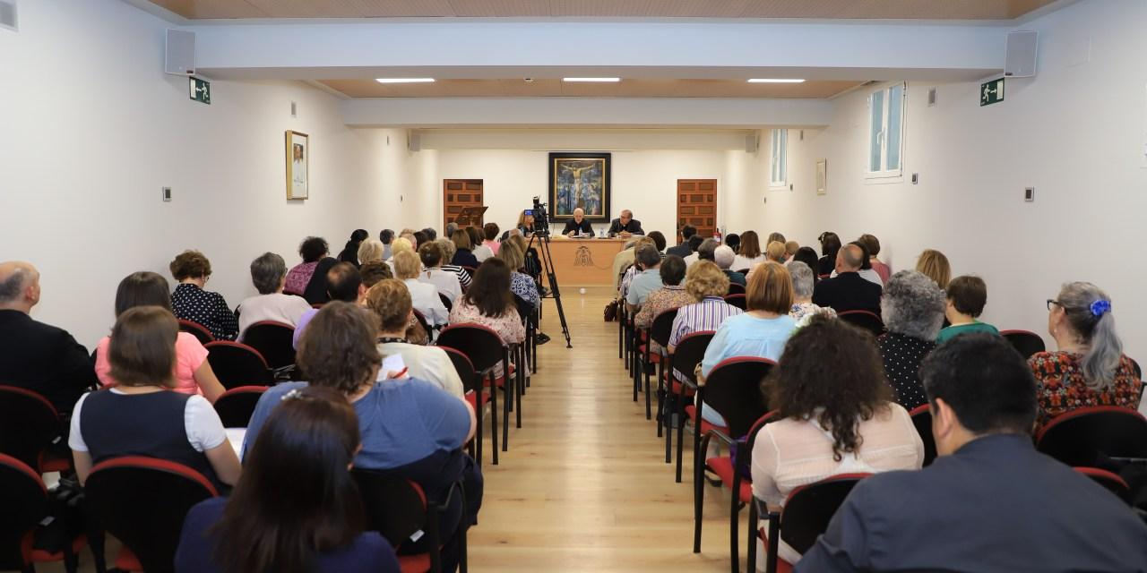 Curso de Catequesis de la Vicaría IV