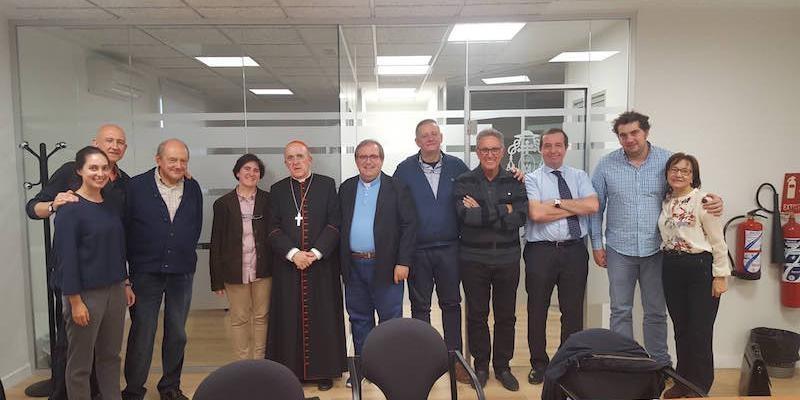 La comunión es uno de los pilares indispensables para la misión de la Iglesia