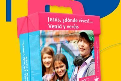 37 preguntas y respuestas sobre los cuadernos de la Tercera Etapa: catequesis de adolescentes y jóvenes