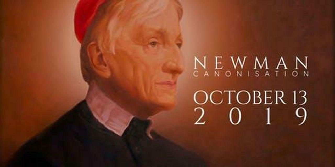 La auto-apología del Cardenal Newman, en vísperas de su canonización