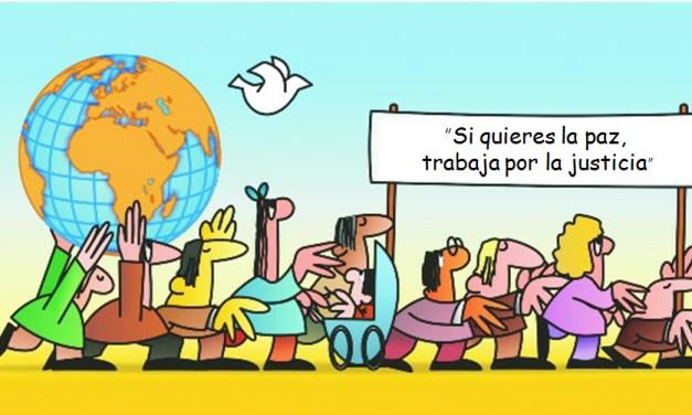 40º Aniversario de la Comisión Diocesana de Justicia y Paz de Madrid
