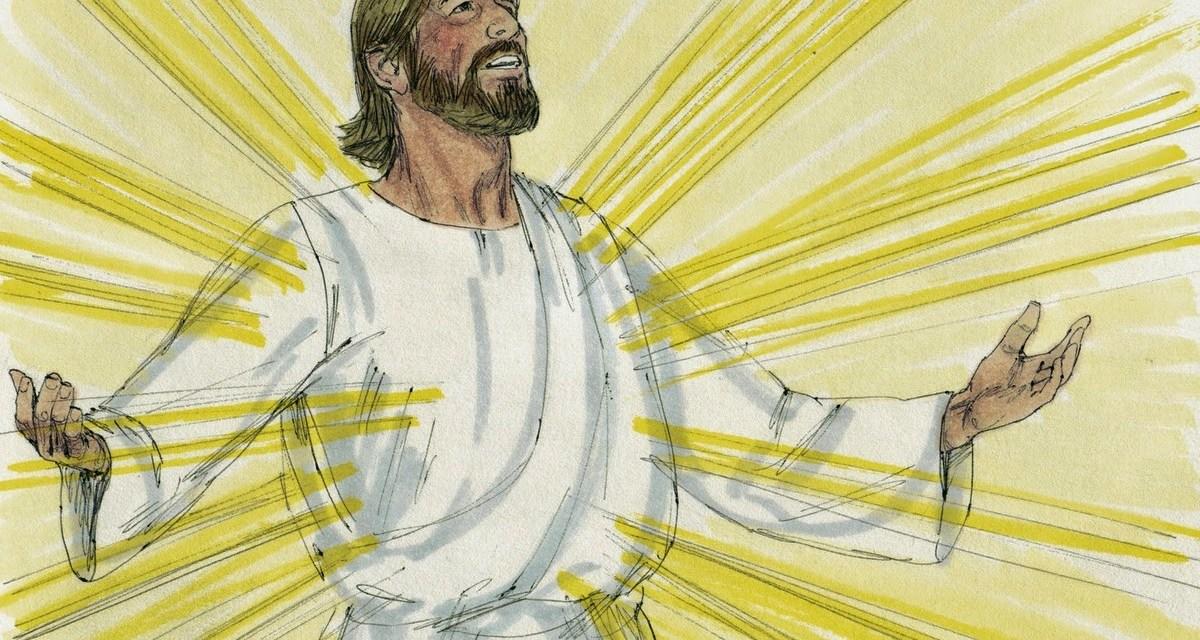 Audio-Evangelio Domingo II Cuaresma (ciclo A)