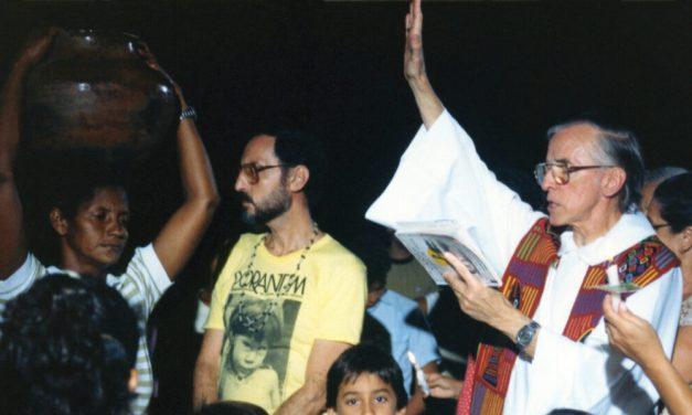 El Cardenal Bocos comparte diez recuerdos del obispo-poeta Casaldáliga