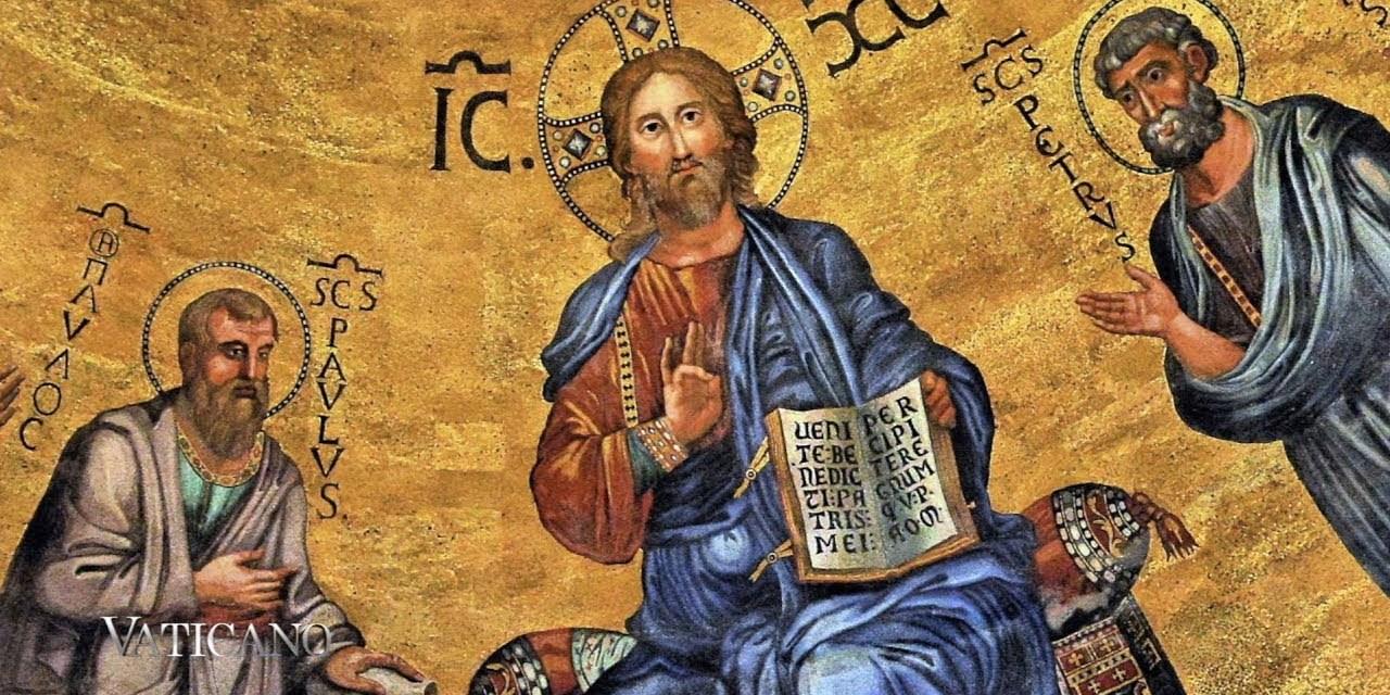 """Jueves 29 de octubre: última ponencia IV Curso Anual de Catequistas: """"El tiempo de la Iglesia"""""""