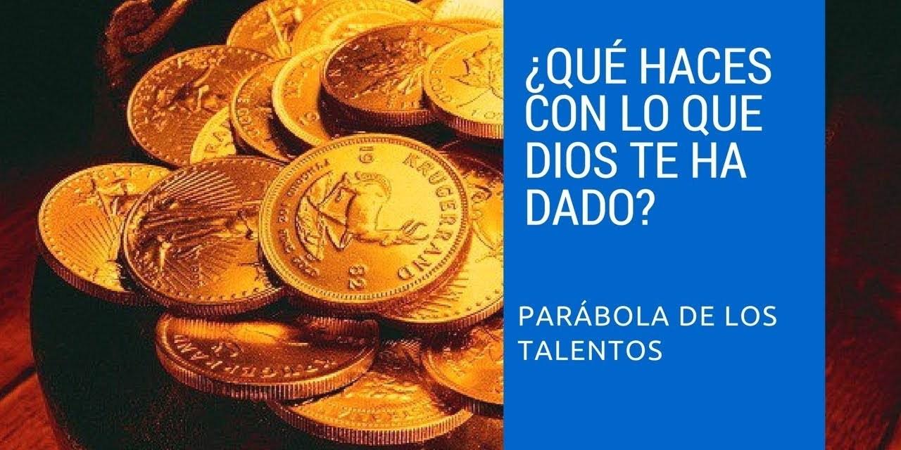 Audio-Evangelio Domingo 32 del Tiempo Ordinario Ciclo A