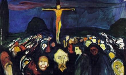 Audio-Evangelio Domingo V de Cuaresma Ciclo A