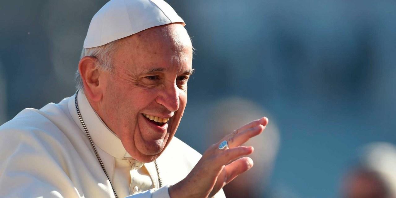 El Papa instaura el ministerio del catequista