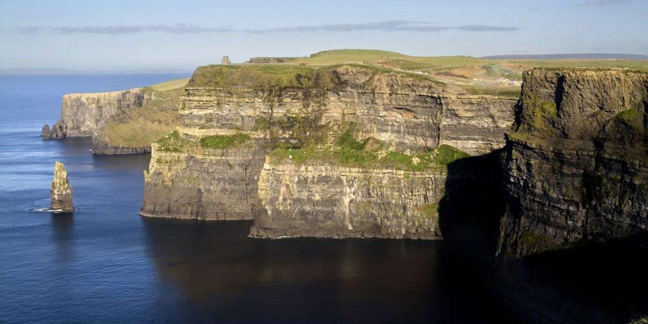 Documental  «Irlanda, una fe con raíces»