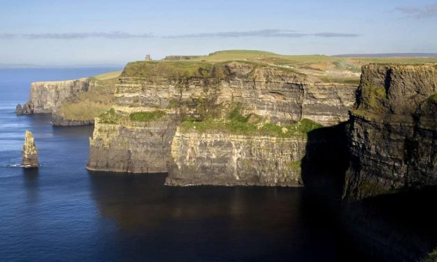 """Documental  """"Irlanda, una fe con raíces"""""""