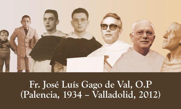 Apertura de la Causa de Canonización del Padre Gago
