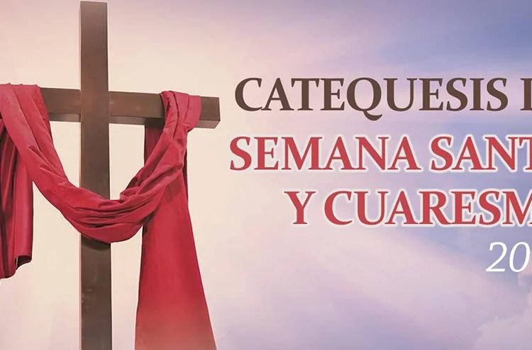 Subsidio de Semana Santa y Cuaresma – ¡A la venta en librerías DIDIPAC!
