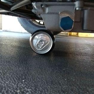 Can is 66mm diameter.