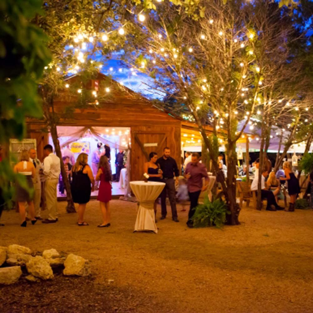 The Wildflower Barn Catering By Mopsie Austin TX