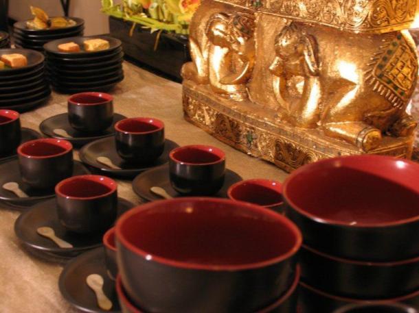 coffee break zen