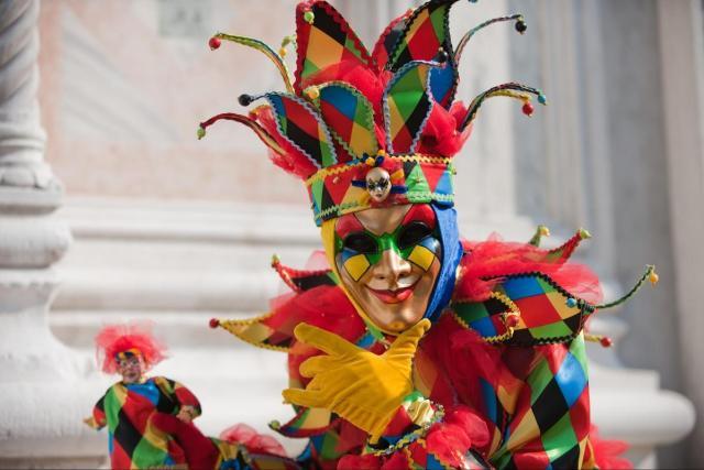Carnevale in Italia, storia e le 5 città 1
