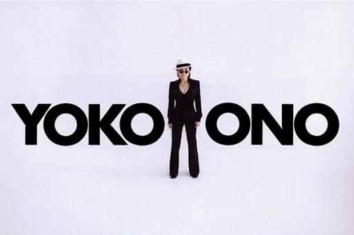 Omaggio al Giappone Yoko Ono, l'artista sconosciuta di cui tutti sanno il nome