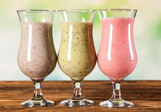 shake proteici
