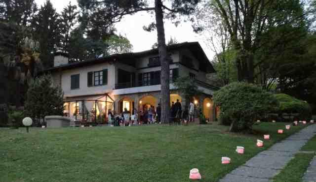 Matrimonio con pochi invitati : villa sofia e catering a 3000 euro 3