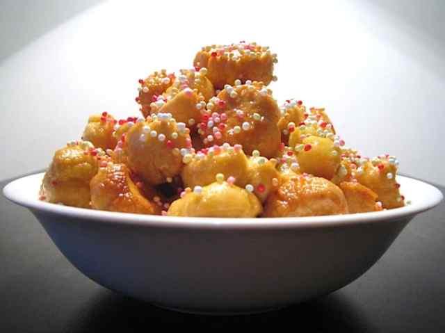 Sud che passione: i piatti tipici siciliani 9