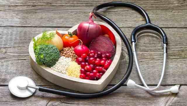 Gastronomia medicina