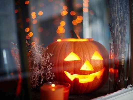 Halloween ... Dolcetto o Scherzetto? 2