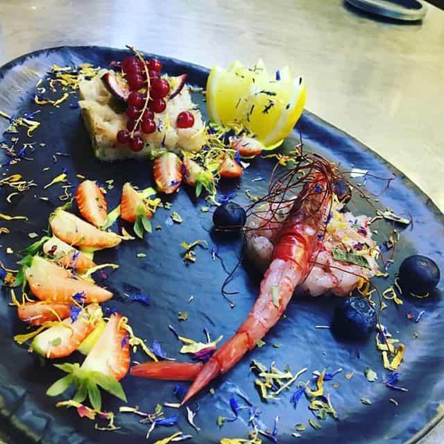 blog food