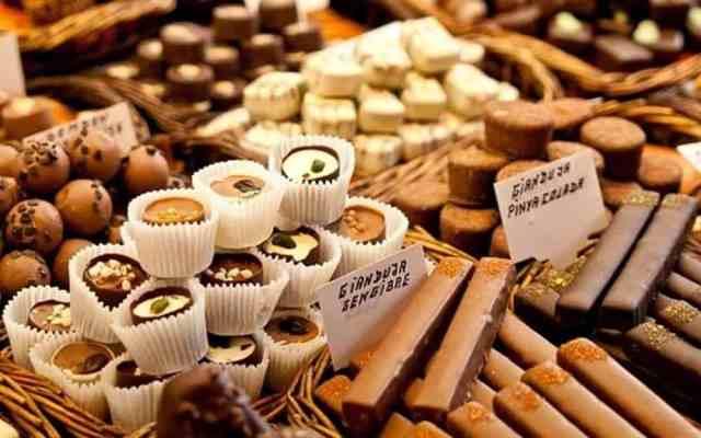 Cioccolato…cibo degli dei 6