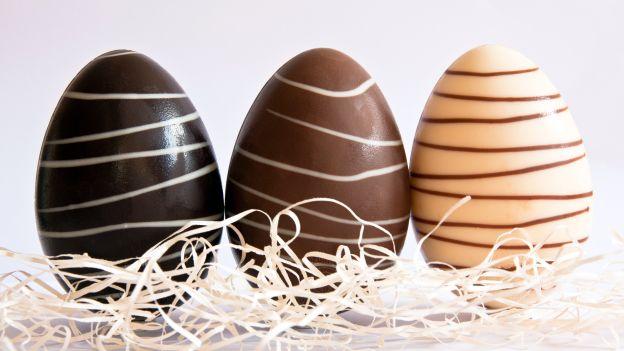 Caccia alle uova di Pasqua 5