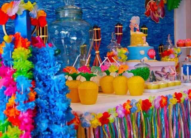 Come organizzare un party in spiaggia 2