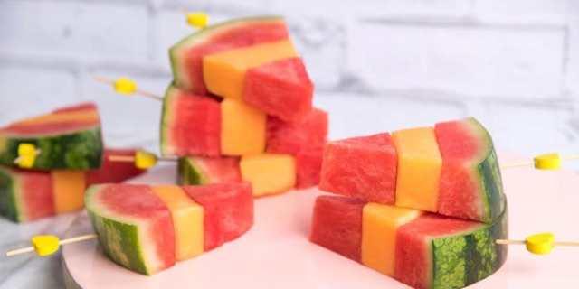 Finger food per la vostra estate 6