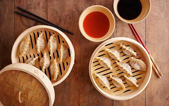 cucina cinese