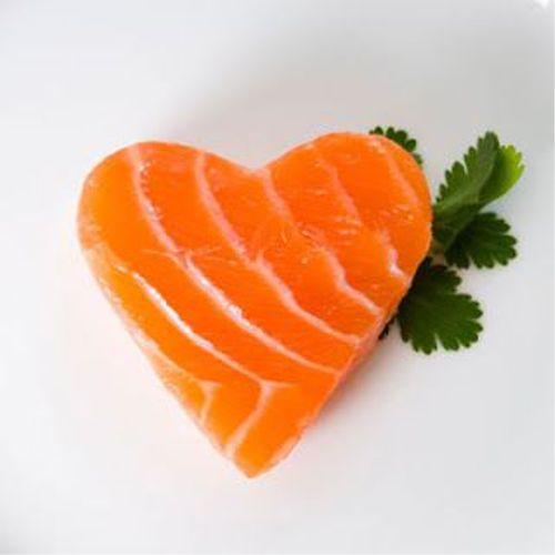 San Valentino salmon