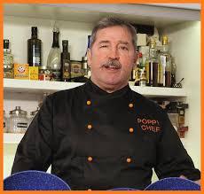 Chef a domicilio Giovanni Potenza