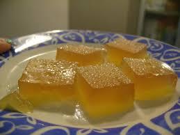 Cucina Alchemica Gel di Amidi