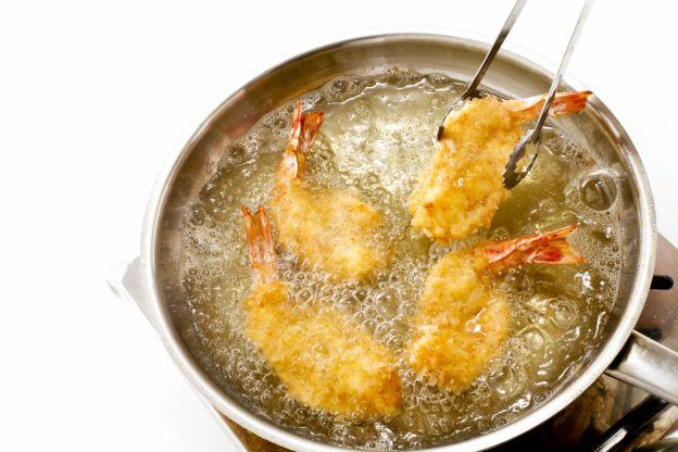 Cucina Alchemica La cottura del Pesce nel glucosio