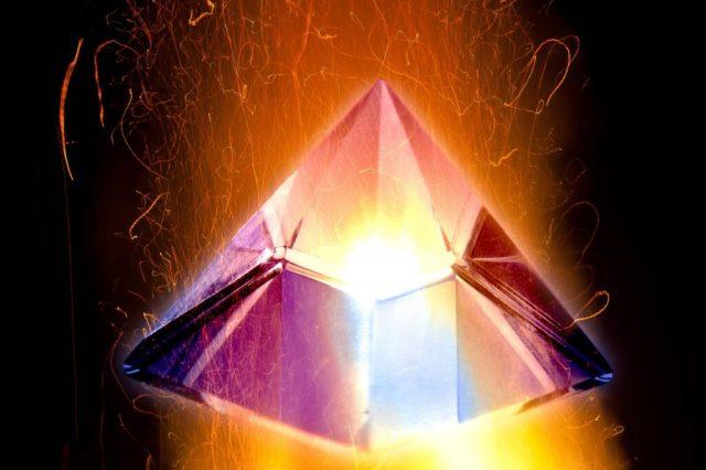 La Cucina Alchemica prisma
