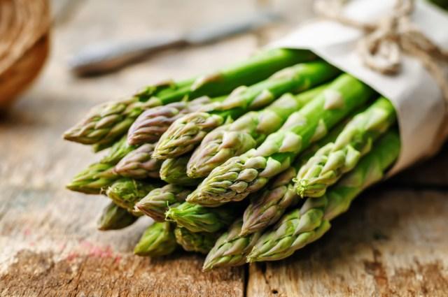 asparagi propietà benefici 1