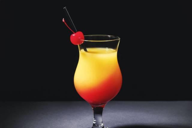 Cocktail per inaugurazione mostra fotografica 1