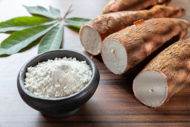 Manioca-Ricette-e-9-importanti-proprietà-medicinali-farina