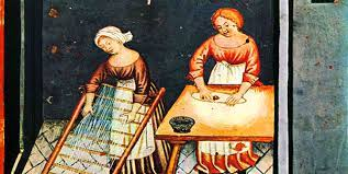 cucina medievale copertina