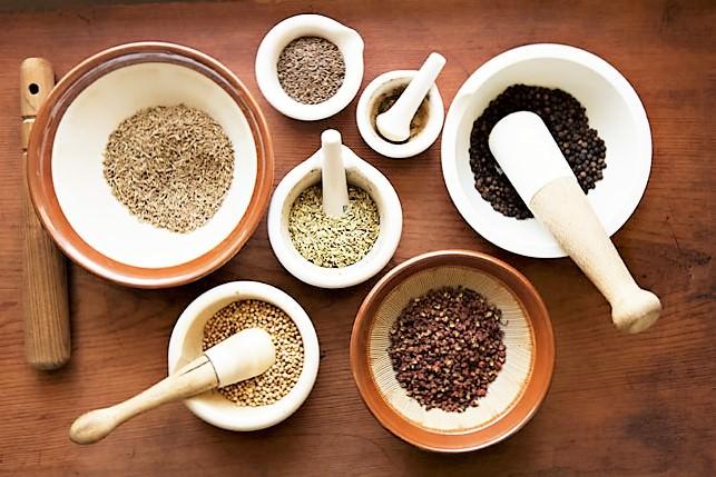 usare i semi in cucina 7 qualità