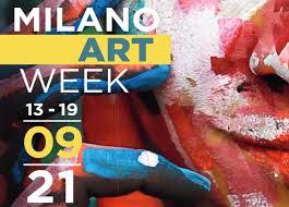 mostre di Milano Art Week 2021