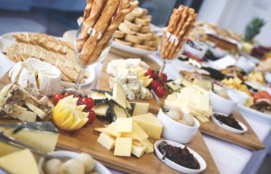 Cornish Cheese Boards
