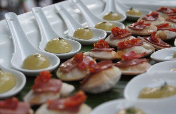 Menu-catering-Marc-Fosh