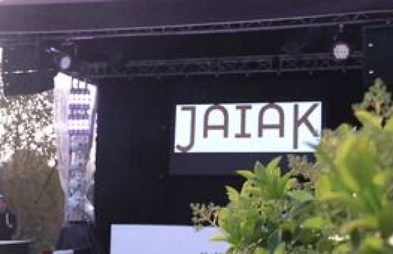 Video para la empresa Catering Marc Fosh , noticia del segundo reto Jaiak