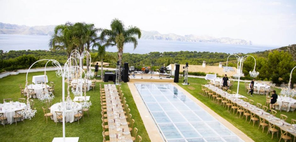 celebraciones especiales | Fosh Catering | Mallorca