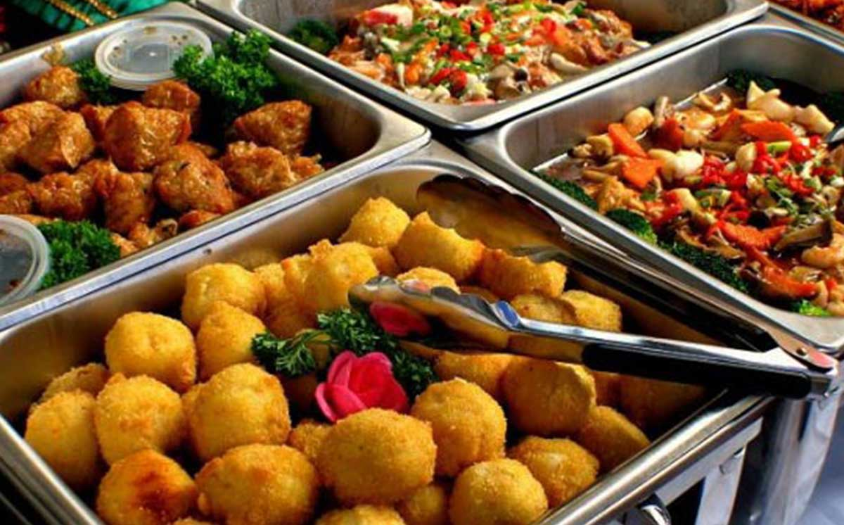 Best Catering Restaurants Near Me
