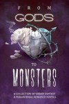 From Gods to Monsters book cover