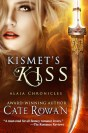 Click for more about Kismet's Kiss